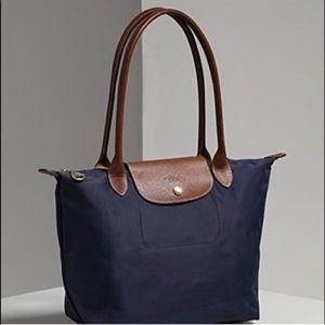 ❤️ longchamp le pliage shopping bag
